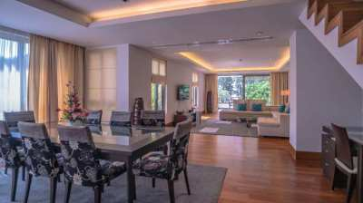 Naithon Beach Luxury Penthouse Condo for Holiday Rental Book NOW!