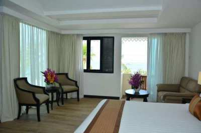 63 Rooms Busy Hotel for Lease in Patong