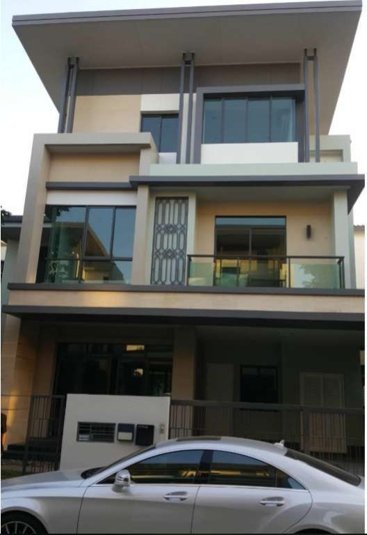 For Rent - House for sale, Narasiri Topiary Village