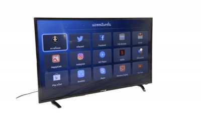 LED SMART TV NANO TV FHD LED (40