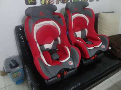 Camera childrens car seats