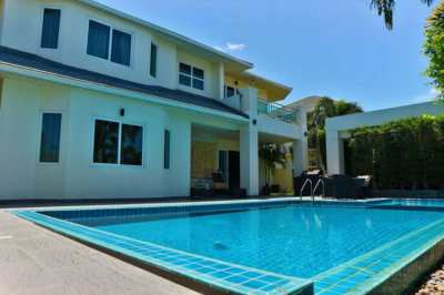 Just Reduced to 9.5M. Thb. ONLY!!! Amazing Price for this Luxury House