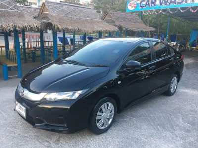 FOR SALE ! HONDA CITY 2017 IN GREAT CONDITION !!!