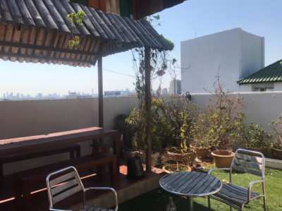 Private Roof Terrace Condo flash sale