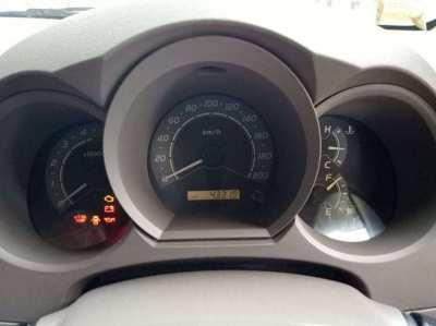 Toyota Vigo 3.0G Year 2007 used only 4X,XXX Kilometers