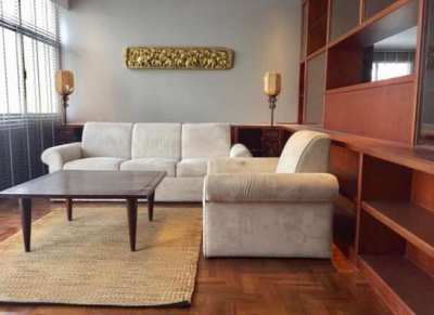 (เช่า) FOR RENT SIAM PENTHOUSE 2 SATHORN / 2 beds 2 baths / **55,000**
