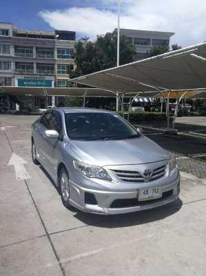 Toyota Corolla Altis 1,8E