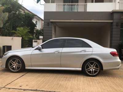 Mercedes benz e300 blu tec hybrid AMG 2015 *SPECIAL PRICE*