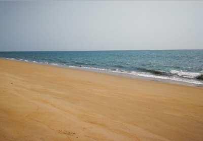 Beach Front Land For Sale 17 Rai, Phrathong Island, Phangnga.
