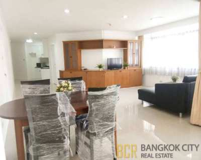 The Waterford Sukhumvit 53 Condo Newly Renovated 2 Bedroom Flat Rent