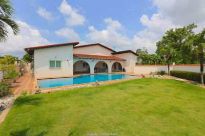 Four bedroom house offering great value for money