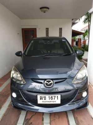 Mazda 2 2011 Elegance