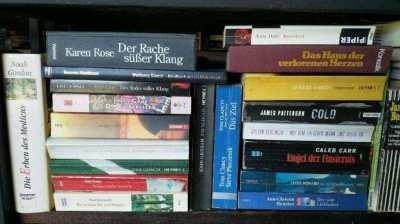 SCANDINAVIAN & GERMAN BOOKS