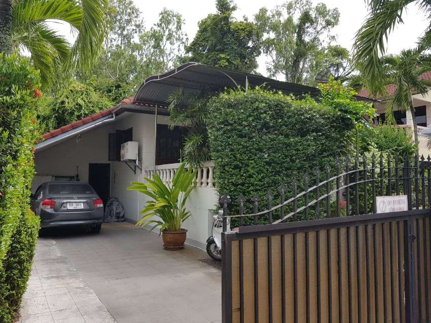 Soi Siam Country  /  House for sale