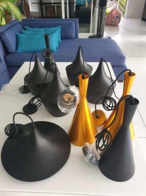 pending light lamp