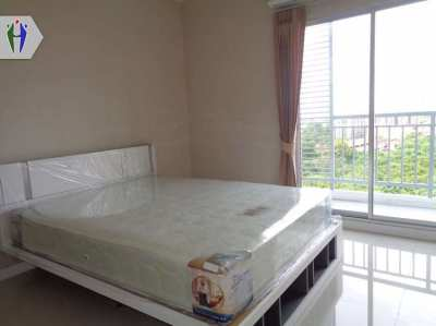 Condo for Rent South Pattaya Road 1 Bedroom