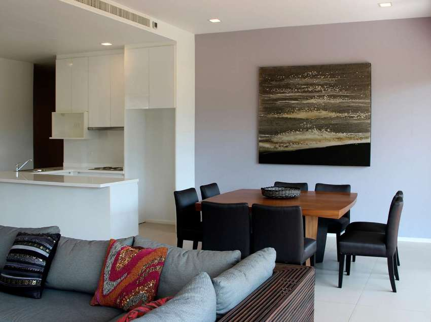 Condo in Khao Yai with large private garden