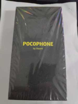 POCOPHONE F1 Ram 6GB 125GB