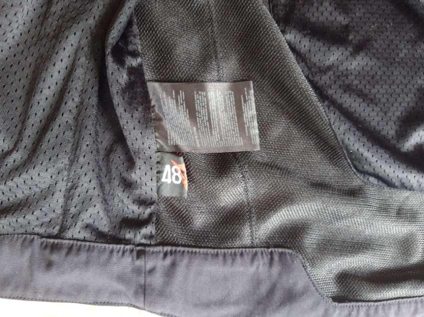 DAINESE light mesh jacket