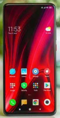 Xiaomi Mi 9T Brand New!