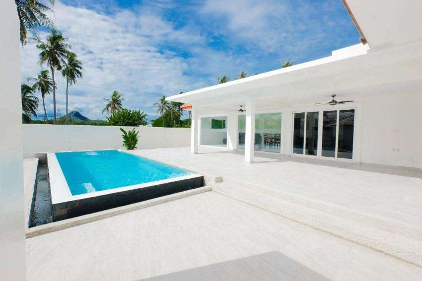 HUA HIN POOL VILLAS STARTING AT 3.9 M.