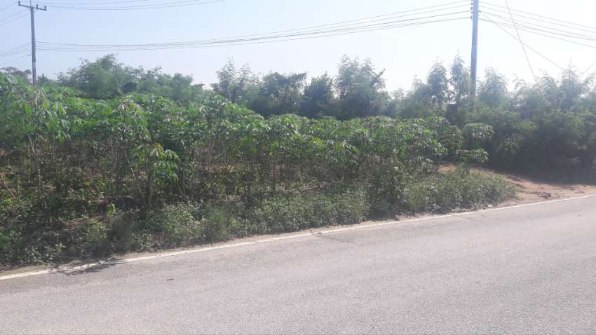 Premium Land for Sale 6 Rai