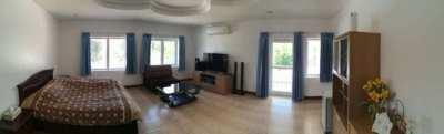 Huge 6 Bed 4 Bath 420M2 New Modern Detached House Huay Yai.