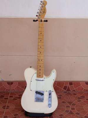 Fender Standard Telecaster Mexico 2013