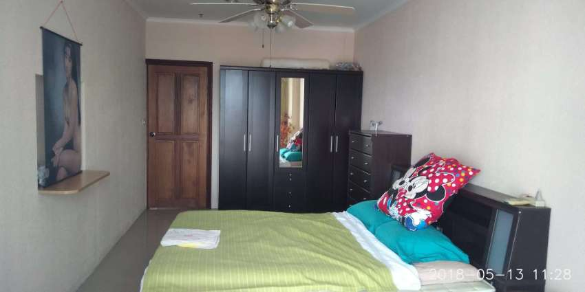 1 bedroom. Jomtien ViewTalay 5 D, floor 13. 86 sqm. Sea view.