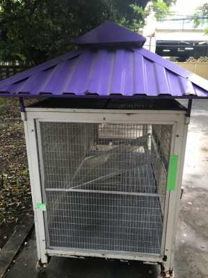 Global Pets Extra Large Pet Cage