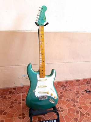 Fender Squier Classic Vibe CV50 50's Stratocaster