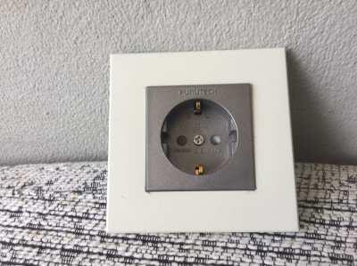 Furutech Wall Socket