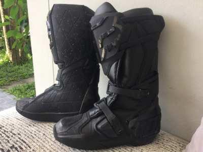 Fox Racing motorcross enduro boots  size 46