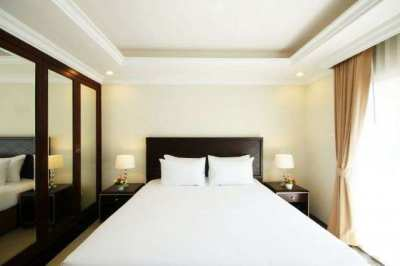 Highly Rated 13 Keys Guesthouse in Patong with Low Rent