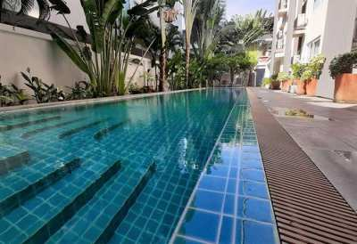 CS1881 The Place Condo 2 bed for sale