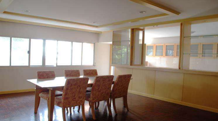 Sale with rental income 4 Bedroom Condo  BTS Thong Lo in Sukhumvit