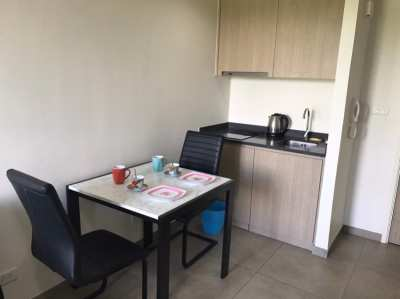 Unixx 1 bed for rent 16.000 Baht (14 more units for rent and Sale)