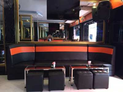 DOUBLE BAR FOR SALE, LK METRO,