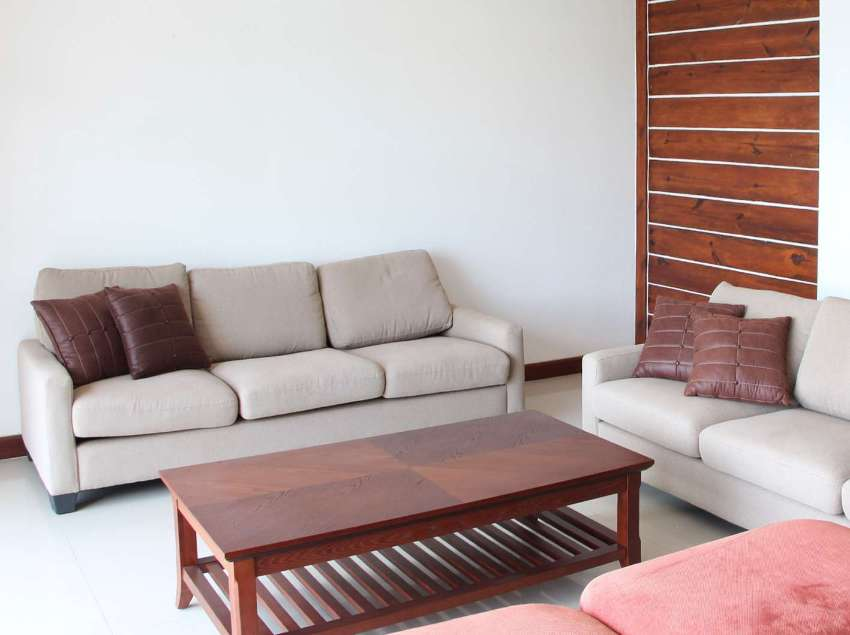 Bonanza, Khao Yai 2-bed condo, best view to golf course