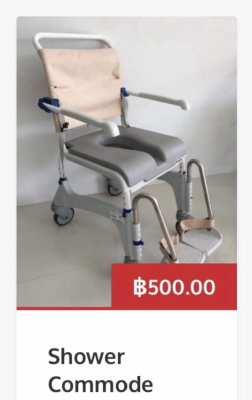 Wheelchair Access Minibus for hire