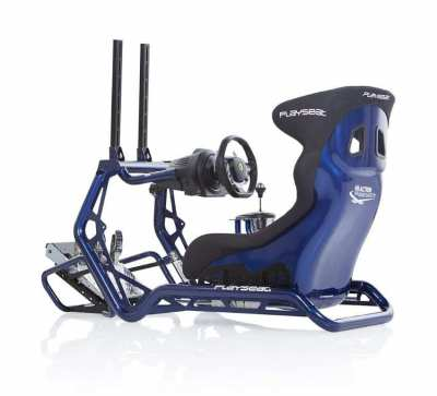 Brand New PLAYSEAT® SENSATION PRO - FIA