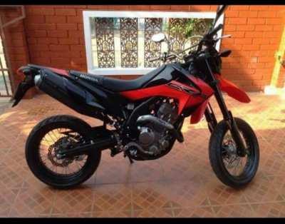 Motorbikw for sale