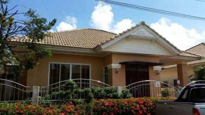 House for Sale in Land&House park Chalong Phuket