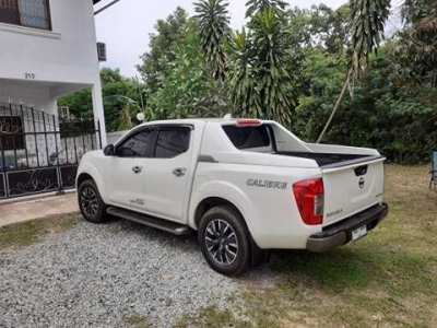 May 2018 reg Navara 7 SPEED Sportech  AUTOMATIC ''V'' Calibre ,AS NEW