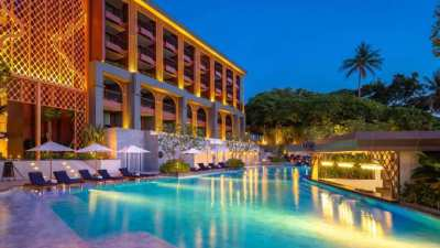 Top five-star hotel in Phuket for holiday