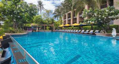 Book a stay at Phuket resort in Thailand