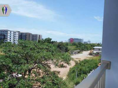 Condo for Rent The Trust South Pattaya