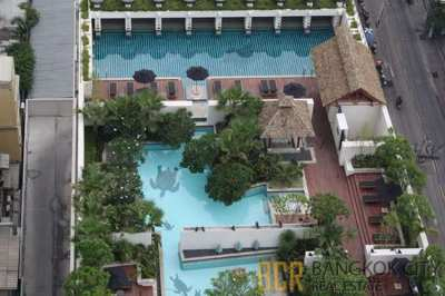 Athenee Residence Luxury Condo Spacious 3 Bedroom Flat for Rent - HOT
