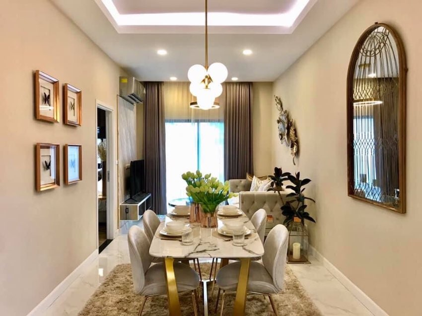 Luxury condo for sale near Bangkok hospital Chiangmai