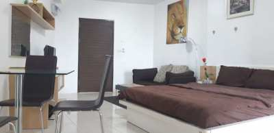 MT-0196 - Condo Supalai Park at Downtown for rent with 1 bedroom